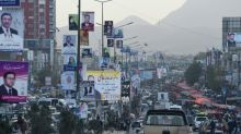 Afghanistan braces for militant attacks as polling centres open
