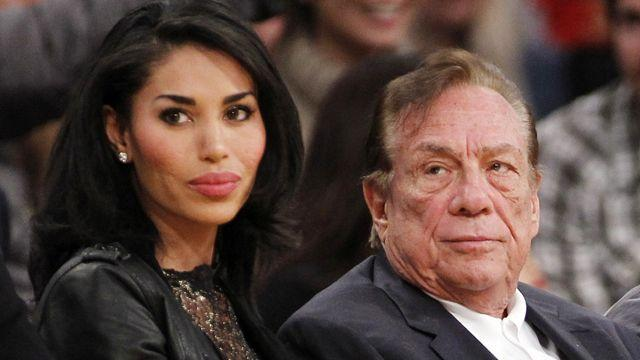 Will media target Donald Sterling's gal pal?