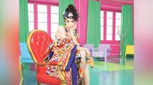 Karen Mok slammed by Chinese netizens for wearing D&G