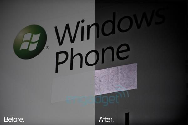 Windows Phone 7 Series: that's the name
