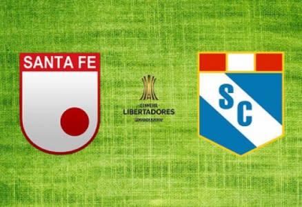 Mesmo sem jogar bem, Santa Fe triunfa diante do Sporting Cristal