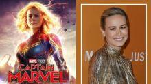 《Captain Marvel 2》:一面倒要求更換女主角,Brie Larson 到底幹了甚麼?