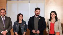 Los motivos que llevan a PSOE-Podemos-ERC a dar casi por hecho el acuerdo de investidura