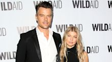 Fergie and Josh Duhamel Separate After 8 Years of Marriage: 'We Are and Will Always be United'