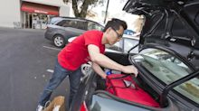 The Funded: DoorDash's second big funding this year tops Bay Area deals at week's end