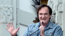 """Tarantino presenta """"Érase una vez en Hollywood"""", con música de Los Bravos"""