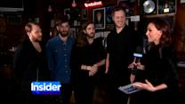 What Their Quick Rise to Fame Has Meant for Imagine Dragons