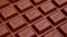 Cadbury owner Mondelez builds Brexit chocolate stash