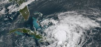 Experts issue most dire hurricane forecast yet