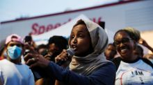 U.S. Representative Ilhan Omar faces primary challenge on Tuesday