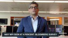 Bonds, Rupee Seen Under Pressure On Fed Rate Hike; Macro Data