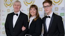 Archie Lyndhurst, CBBC star and son of Nicholas Lyndhurst, dies aged 19