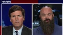 Ashli Babbitt's husband goes on Fox News to appeal for cop who shot her to be named
