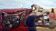 J.J. Abrams Reuniting With Daisy Ridley for Supernatural Drama 'Kolma'