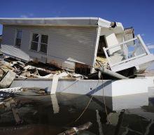 Study: Climate change added $8 billion to Sandy's damages