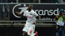 OFFICIEL - Rennes engage Guirassy