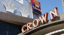Crown profit falls on Chinese VIP downturn