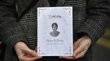 Dolores O' Riordan enterrada en su pueblo natal