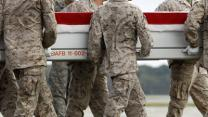 Amid Shutdown, Military Death Benefits Restored