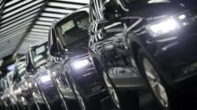 German economy shrinks for first time since 2015