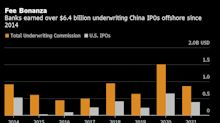 China Plans to Exempt H.K. IPOs From Cybersecurity Reviews