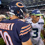 Mitch Who? Some Bears players openly lobby for Russell Wilson trade