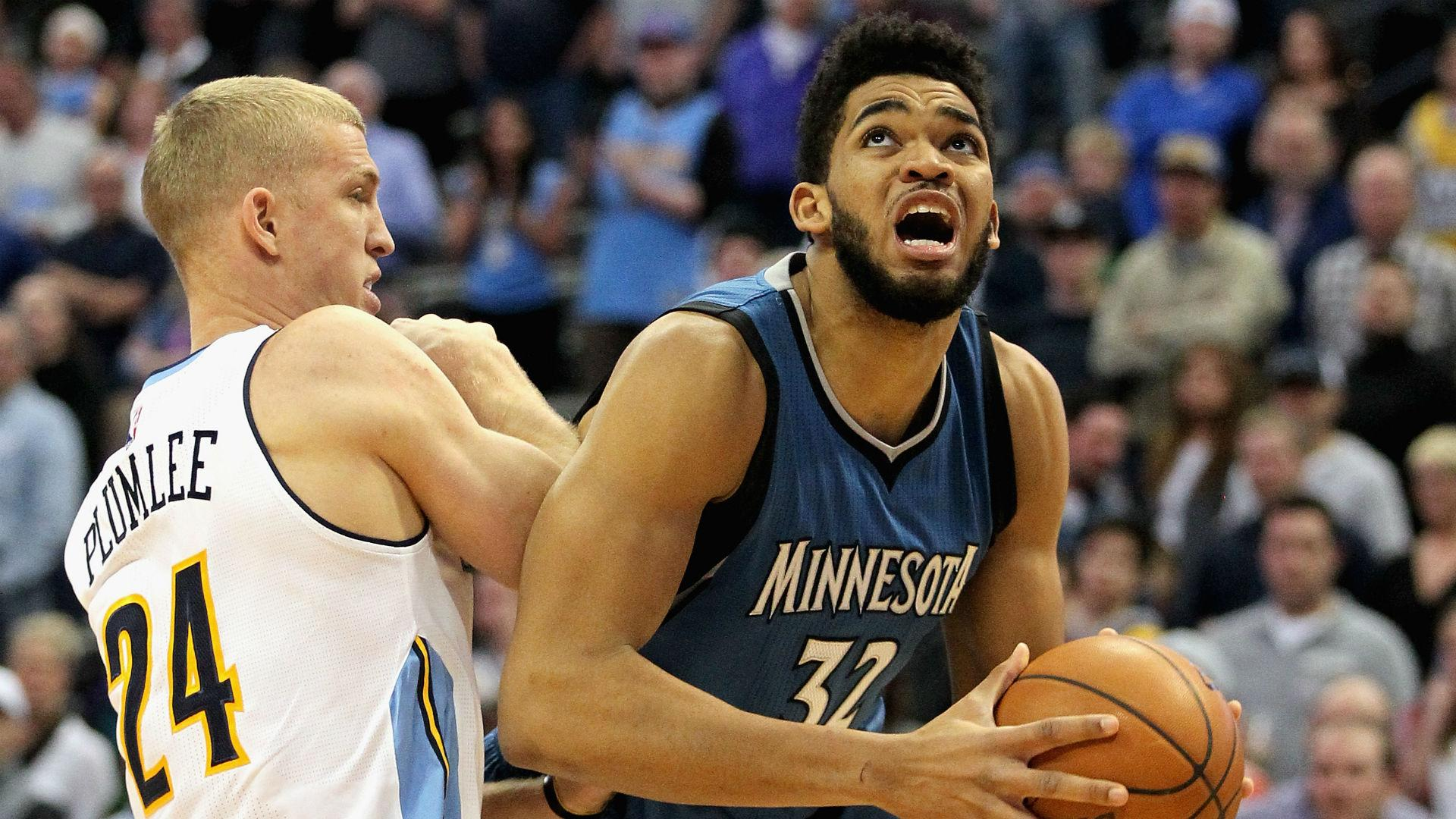 Image for For Karl-Anthony Towns, Timberwolves dynasty and huge NBA payday on the horizon