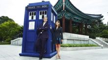 Why Doctor Who should be a little more worldwide