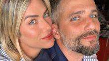 """Giovanna Ewbank diz ser amiga de ex de Bruno Gagliasso: """"Ele ficou e vocês nem sabem"""""""