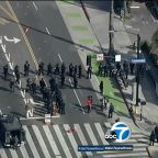 Los Angeles City Council votes to cut LAPD budget by $150 million