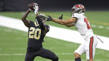 Saints defense at bottom of NFL in turnovers forced, but expect they'll 'come in bunches'