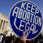 Right-wing figures warn of looming 'civil war' over abortion laws