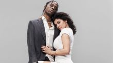Kylie Jenner and Travis Scott cover GQ together, talk Stormi Webster and the 'Kardashian Curse'