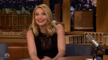 Claire Danes reveals challenges filming 'Homeland' while pregnant