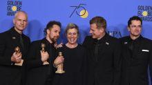 Wegweiser für die Oscars: Die Gewinner der Golden Globes 2018