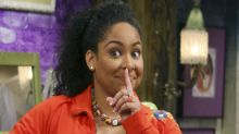 """Raven's ex-husband in the """"That's So Raven"""" reboot is someone unexpected from the original show"""