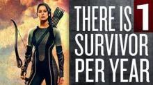 'The Hunger Games': By the Numbers