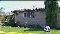 Fremont cops hailed as heroes for rescuing fire victims