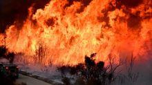 Etats-Unis : de nouvelles évacuations à cause des incendies monstres en Californie