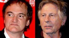 La película de Charles Manson de Tarantino tendrá a Roman Polanski como protagonista