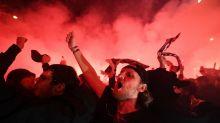 PSG-Bayern - Les Champs-Élysées réservés aux piétons