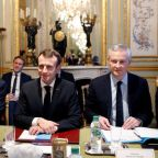 Macron's concessions set to blow out French deficit