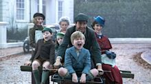 """Mary Poppins Returns sequel in """"early stages"""" at Disney"""