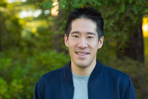 Packagd CEO Eric Feng