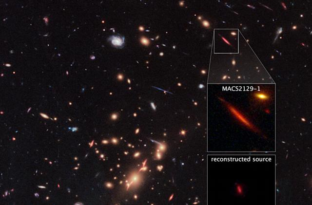Current theories might be wrong about how a galaxy evolves
