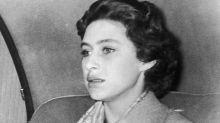 La historia del amor imposible de la princesa Margarita, la hermana de la Reina Isabel II