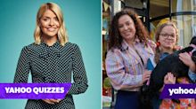 Showbiz quiz of the week: How much can you remember of 6-12 February?