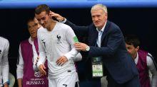 Na Área com Nicola - França x Bélgica com cara de final da Copa