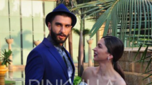 Ranveer Singh and Deepika Padukone to spend New Year's together?
