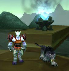 Disengage and trap changes coming to Wrath Beta